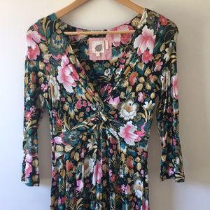 Lilka Anthropologie Dress